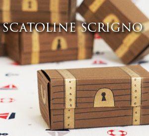 scatoline scrigno